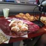 Radio: Bonnie Grice's Eclectic Cafe (88.3 WPPB)