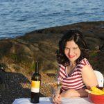 Radio: FOODIE FATALE w Jocelyn Ruggiero featuring Roadfood's Michael Stern, 88.3 WPPB, NPR affiliate