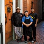Oaxaca Kitchen in New Haven, CT | Southern Comfort
