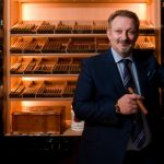 Cigar Sommelier Giuseppe Ruo on Cigar Etiquette and Why Cubans are the Best