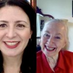 Jocelyn Ruggiero's SNIPPETS: Betty Fussell, award-winning writer