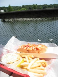 Lobster Lust: Top 5 Lobster Rolls on the Connecticut Shoreline,