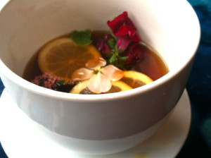 Elm City Herbal Tea